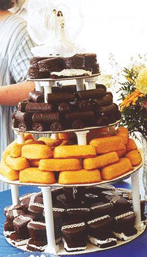 SVADBA A VKUS - super torta!!!