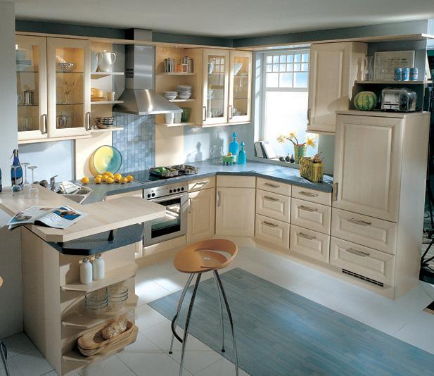 Inšpirácie - kuchyne - Obrázok č. 2