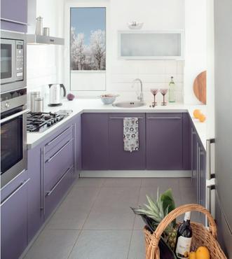 Inšpirácie - kuchyne - Obrázok č. 7