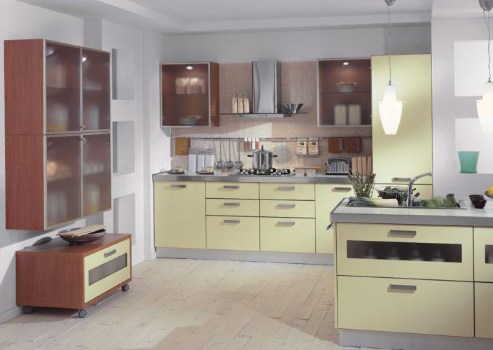 Inšpirácie - kuchyne - Obrázok č. 19
