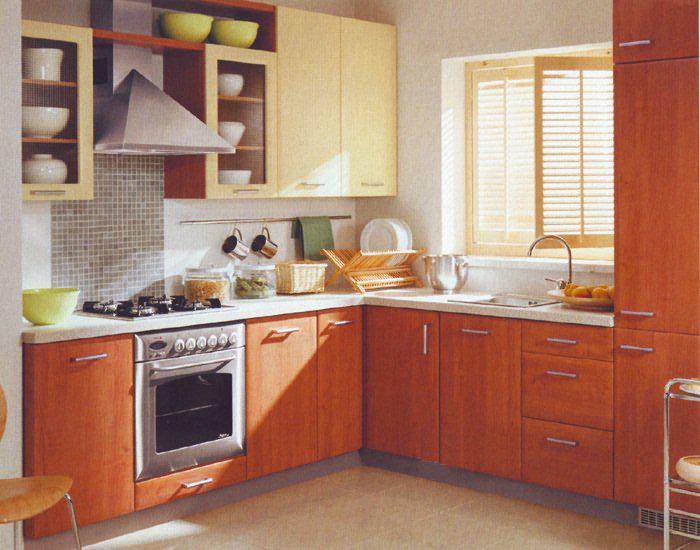 Inšpirácie - kuchyne - Obrázok č. 27