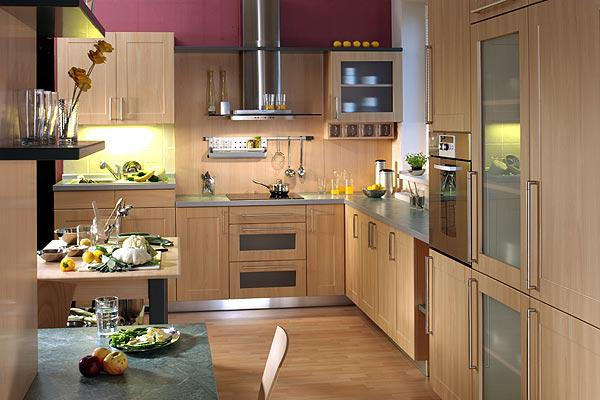 Inšpirácie - kuchyne - Obrázok č. 30