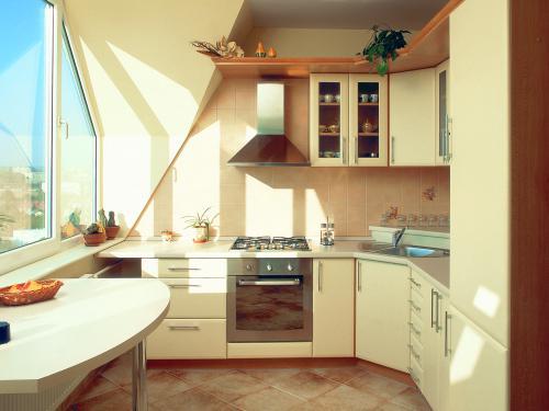 Inšpirácie - kuchyne - vozar