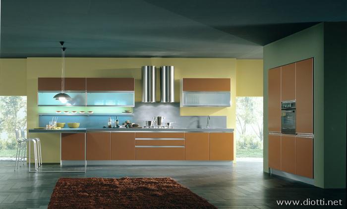 Inšpirácie - kuchyne - Obrázok č. 45