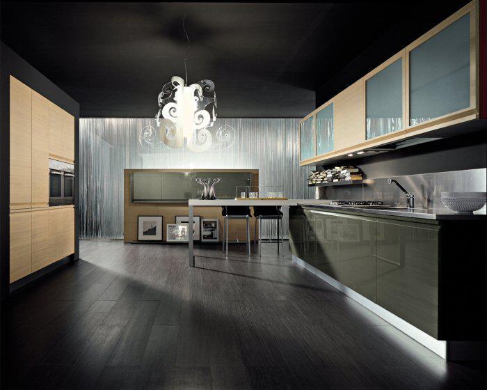 Inšpirácie - kuchyne - Obrázok č. 46