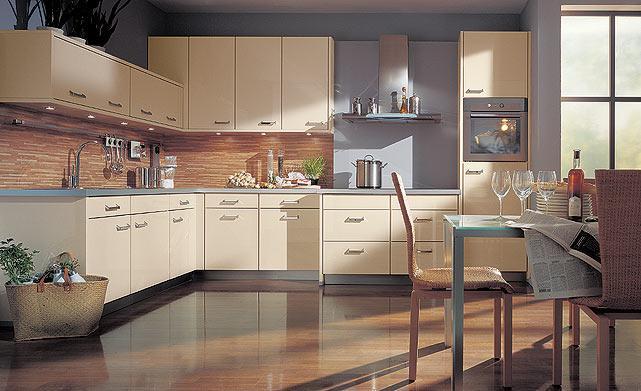Inšpirácie - kuchyne - Obrázok č. 52