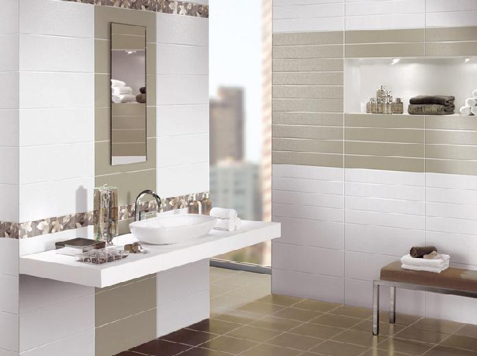 Kúpeľňa - inšpirácie - Obrázok č. 3