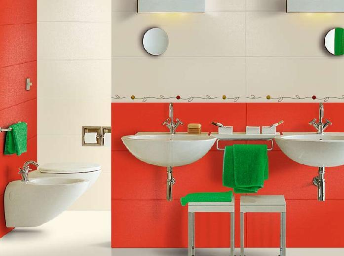 Kúpeľňa - inšpirácie - Obrázok č. 5
