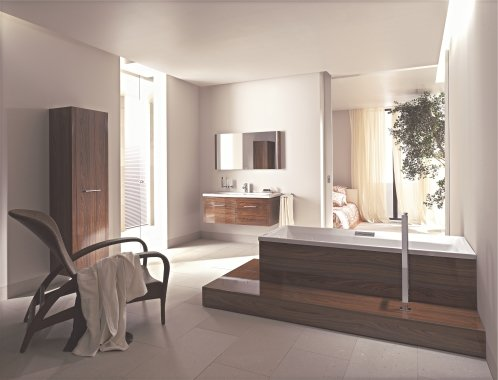Kúpeľňa - inšpirácie - Obrázok č. 11