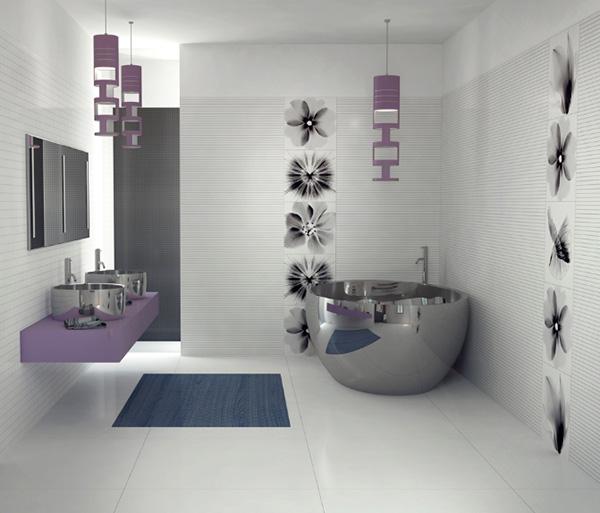 Kúpeľňa - inšpirácie - Obrázok č. 17