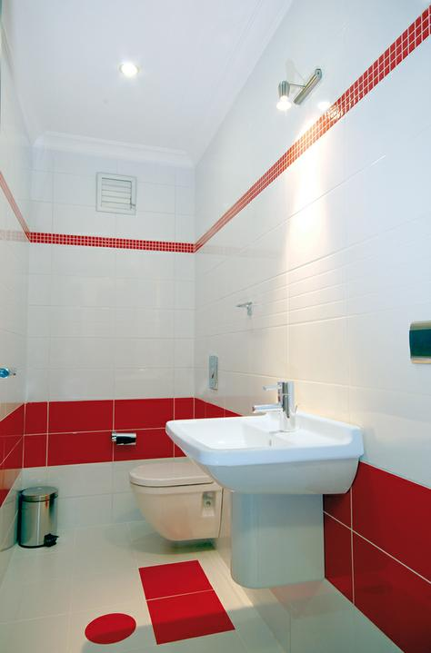 Kúpeľňa - inšpirácie - Obrázok č. 82