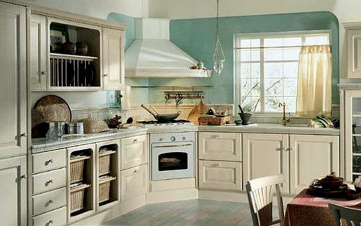 Inšpirácie - kuchyne - Obrázok č. 80