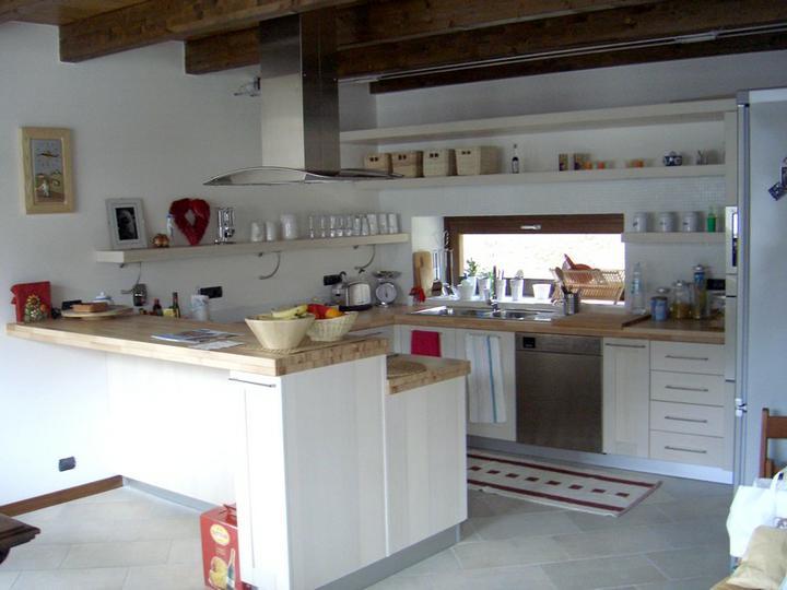 Inšpirácie - kuchyne - Obrázok č. 81