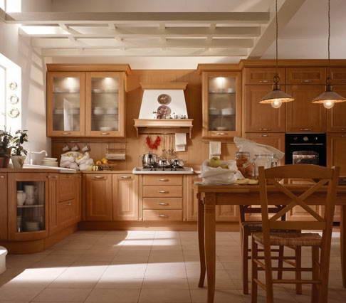 Inšpirácie - kuchyne - Obrázok č. 89