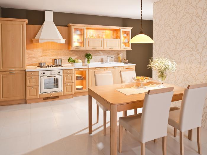 Inšpirácie - kuchyne - ... budem velka... :-)