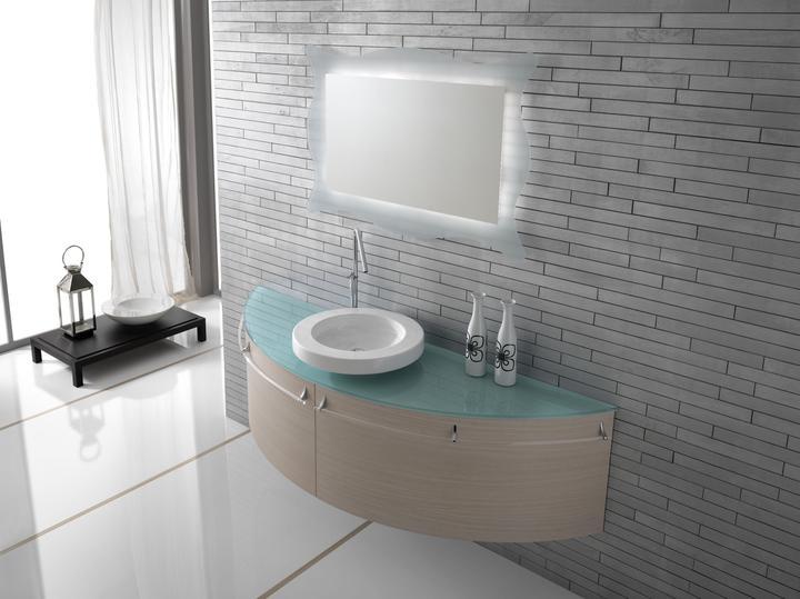 Kúpeľňa - inšpirácie - Obrázok č. 74
