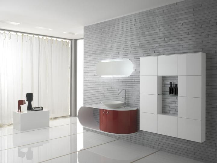 Kúpeľňa - inšpirácie - Obrázok č. 75