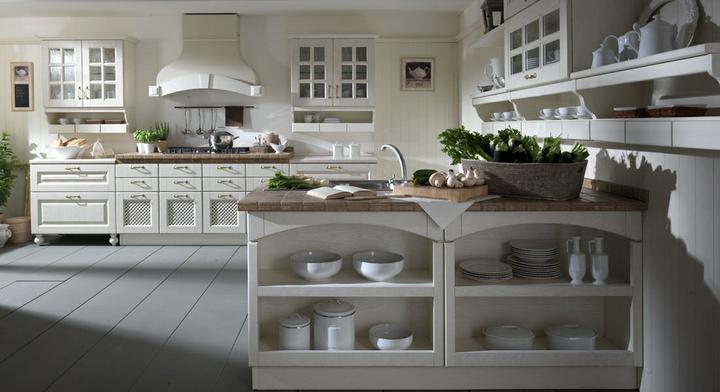 Inšpirácie - kuchyne - Obrázok č. 107