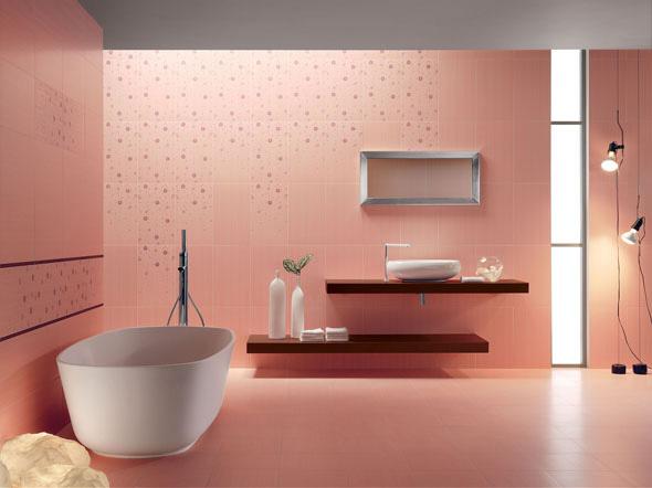 Kúpeľňa - inšpirácie - Obrázok č. 80