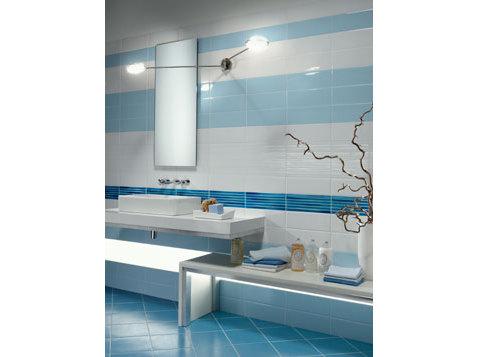 Kúpeľňa - inšpirácie - Obrázok č. 23