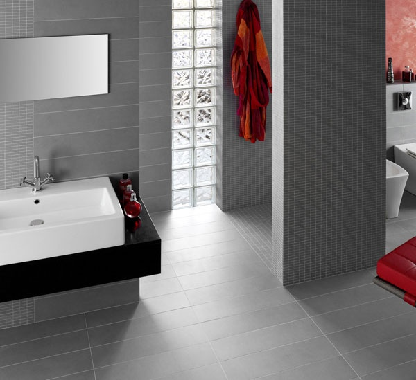 Kúpeľňa - inšpirácie - Obrázok č. 34