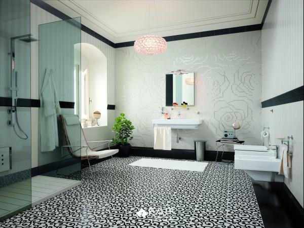 Kúpeľňa - inšpirácie - Obrázok č. 46