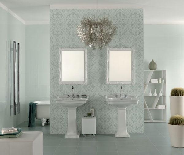 Kúpeľňa - inšpirácie - Obrázok č. 47