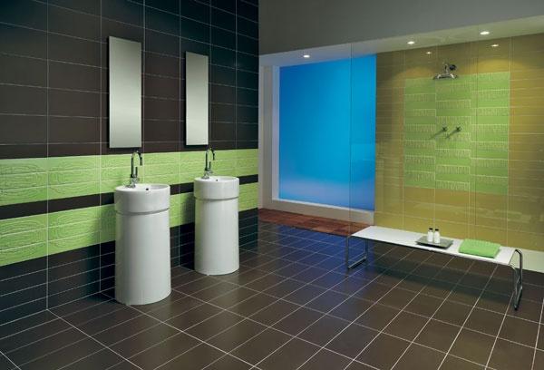 Kúpeľňa - inšpirácie - Obrázok č. 49