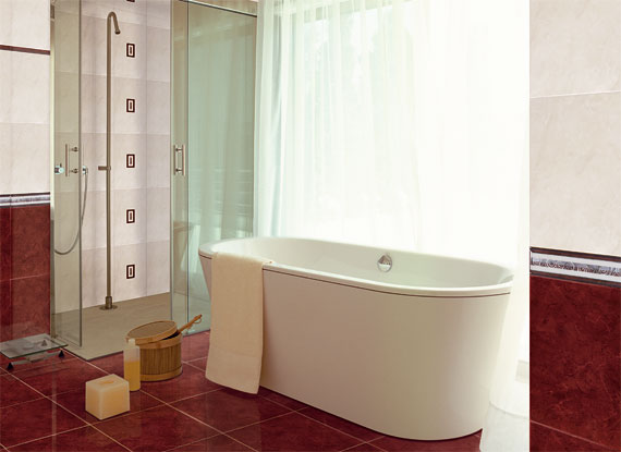 Kúpeľňa - inšpirácie - Obrázok č. 60