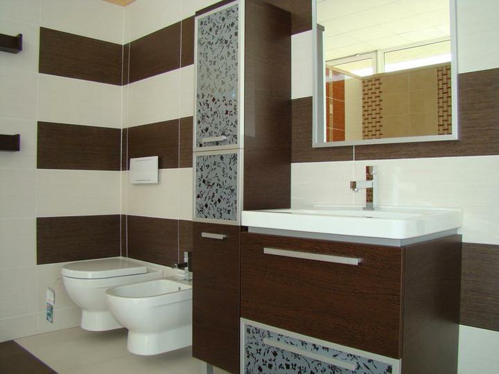 Kúpeľňa - inšpirácie - Obrázok č. 65