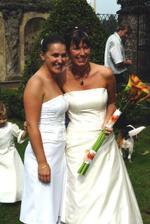 kdo je nevěsta