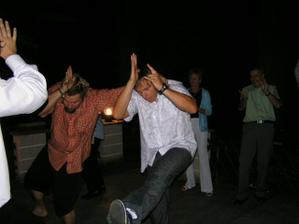 kohoutí tanec