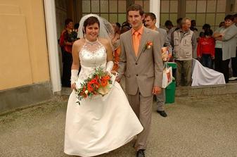 Manželé Hillebrandovi