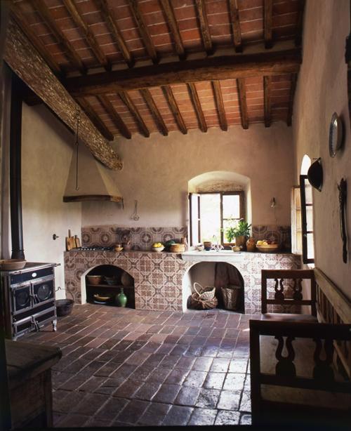 Zděné kuchyně - Obrázek č. 39