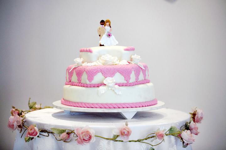 Janka{{_AND_}}Romeo - torta od babky