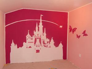 Hrad je hotový ... jupííí :)