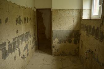 Koupelna z druhé strany ...