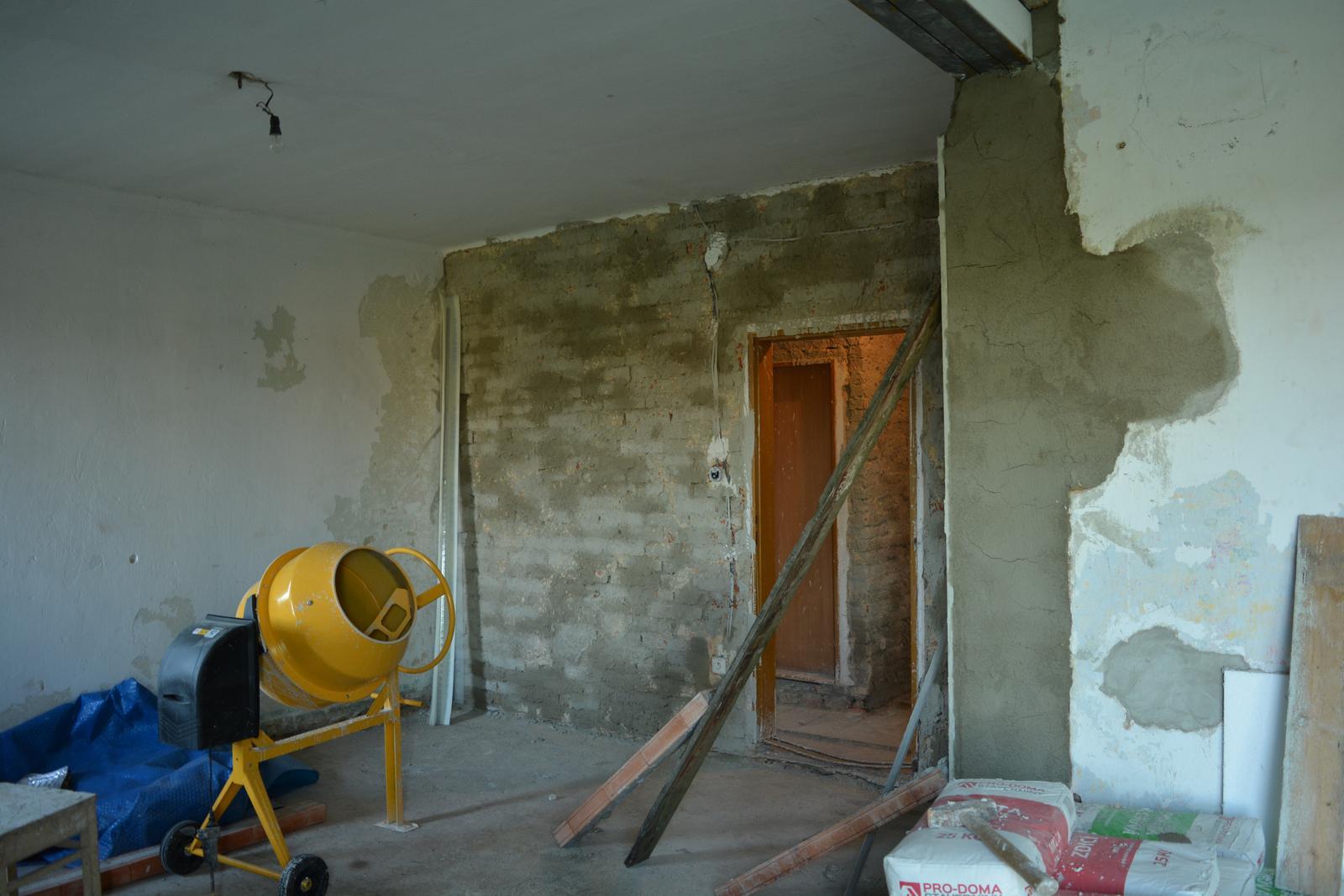 Náš nový domov ... - Obrázek č. 61
