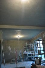 hotové stropy ...