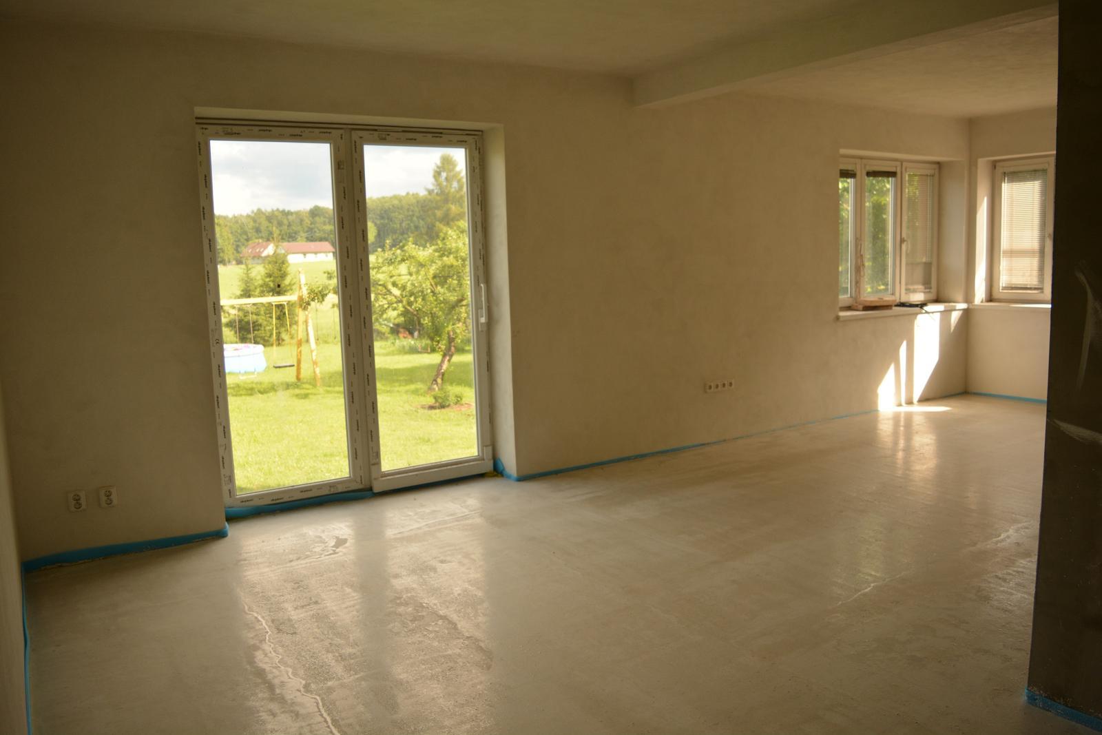 Náš nový domov ... - Obrázek č. 75