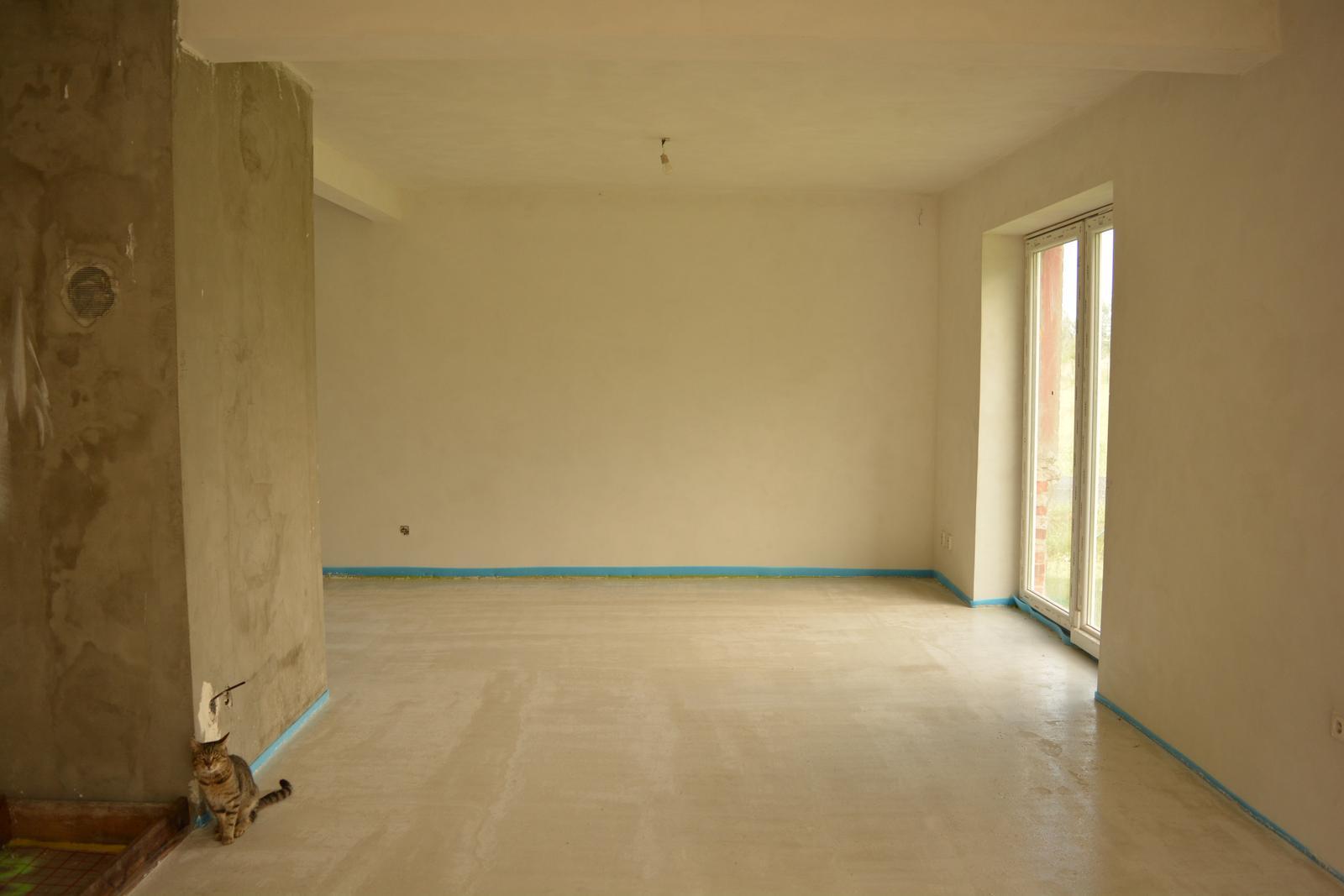 "Náš nový domov ... - proste ""aaaaaach ..."" .. :D"