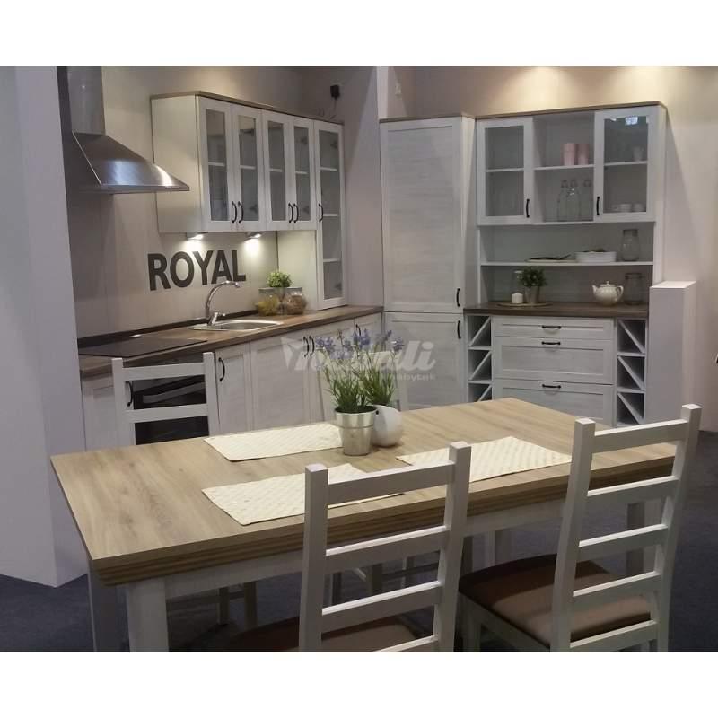 Náš nový domov ... - Takhle bude vypadat naše budoucí kuchyň ..