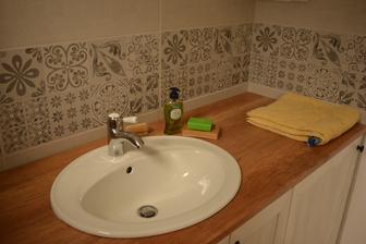 Ještě sehnat zbytek nádobek ve dřevě ....  chci omrknout Pepco, jinak Ikea to jistí :)