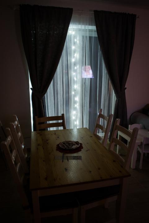 Nové světýlka :D