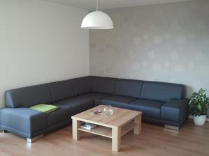 luster v obývačke:-)