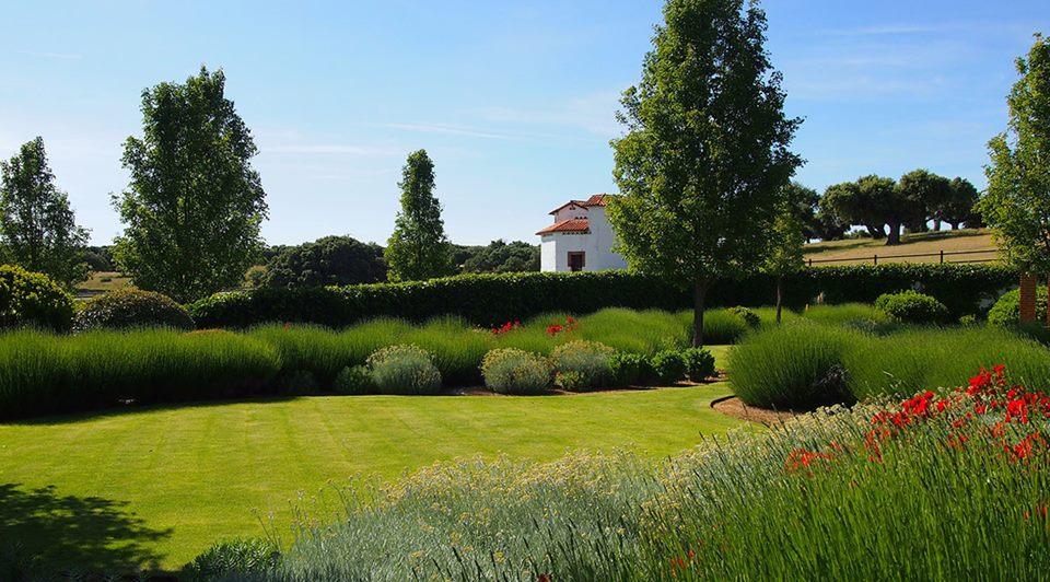 Umění zahradnické - moje milovaná zahradní architektura - Obrázek č. 7