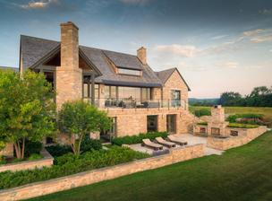Nádherný dům a okolí :-)