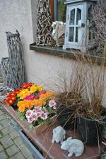 Konečně jaro a barvičky :-)