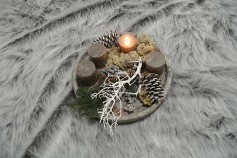 Krásný advent od nás :-)