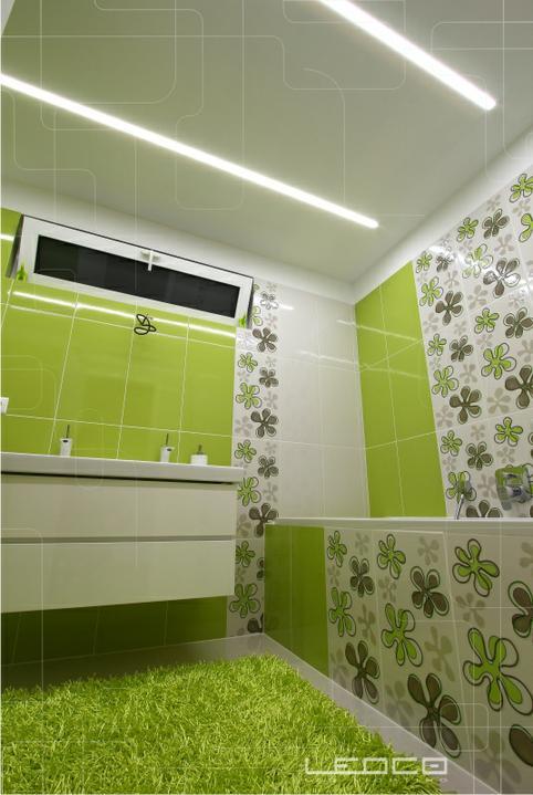 ledco - LED osvetlenie rodinného domu